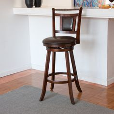 Have to have it. Hillsdale 24-in. Trinidad Swivel Counter Stool $119.98