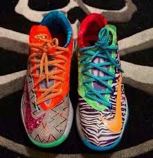 Them kd's though