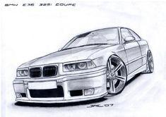 Bmw E36, Bmw E30 325, E36 Cabrio, Desenhos League Of Legends, Carros Bmw, E36 Coupe, Cool Car Pictures, Bmw Wallpapers, Bmw Classic Cars