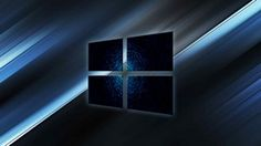 1920x1080 Windows 10 Wallpaper Core Functions Logo
