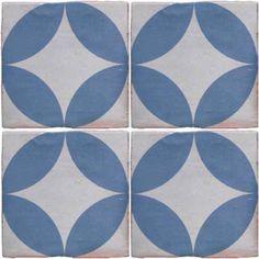 Academy Tiles - Ceramic Tiles - Quinta 150 x 150mm - 80414