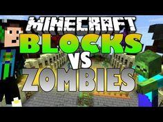 YouTube Minecraft Pinterest - Minecraft spiele mit zombies