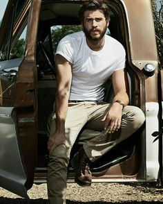 Liam Hemsworth♡