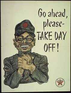 Go ahead, please- TAKE DAY OFF!