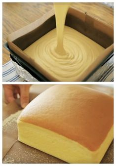 Dessert Chef, Dessert Recipes, Sweet Crepes Recipe, Banana Recipes Easy, Japanese Cheesecake Recipes, Delicious Desserts, Yummy Food, Gourmet Desserts, Plated Desserts
