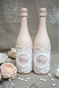 """Свадебное шампанское """"Венеция"""""""