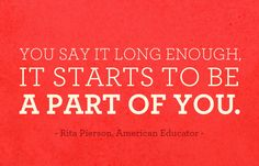 The thought above is from a wonderfully motivating TED talk by educator, Rita Pierson. Teacher Quotes, Teacher Hacks, Rita Pierson, Human Connection, Inspirational Videos, School Counseling, Quotes For Kids, Education Quotes, Team Building