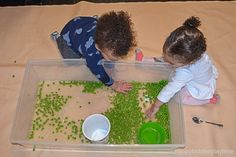 Here is a fantastic list of no-prep and low-prep activities and sensory bins you can easily do at home with your 1 year old. Activities For 1 Year Olds, Toddler Learning Activities, Indoor Activities For Kids, Infant Activities, Toddler Preschool, Sensory Activities, Family Activities, Baby Sensory Play, Sensory Bins