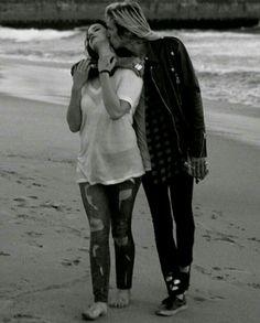 Lana Del Rey and Bradley Soileau #LDR #West_Coast