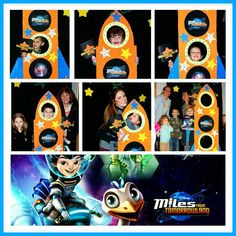 Miles from Tomorrowland – Premiere's 2/6 | Macaroni Kid