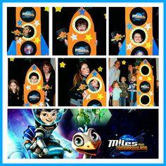 Miles from Tomorrowland – Premiere's 2/6 | Macaroni Kid