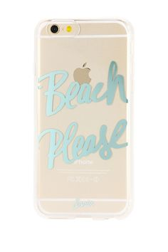 SONIX | Beach Please iPhone 6 | Nordstrom Rack