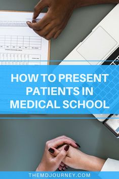 How hard is medical school anyways? How do you survive in medical school? Read this post to learn my answers to common questions about medical school and how to survive and succeed. Online School Supplies, Getting Into Medical School, Online Nursing Schools, School Memes, School Tips, School Hacks, Nursing Programs, Home Health Care, School Motivation