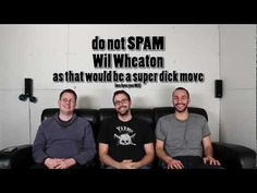 Tech Geek Gamers Ep 40 - Fez is almost Wil Wheaton