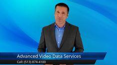 Advanced Video Data Services FairfieldImpressiveFive Star Review by Juli...