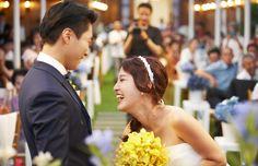 부산 시크릿브라이드 하우스웨딩 SECRET BRIDE HOUSE WEDDING