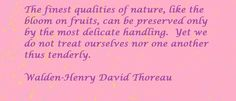 Walden-Henry David Thoreau