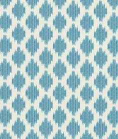$22/yard Bistro Sapphire Fabric at onlinefabricstore.net for $23.05/ Yard. Best Price & Service.