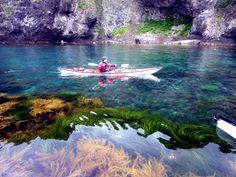 Japan Otaru, Hokkaido coast Otaru, Sapporo, Kayaking, Coast, Waves, Japan, Dreams, Adventure, Outdoor