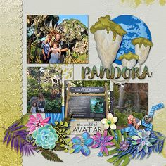 Disney World & Florida 2018 – Magical Scraps Galore Disney Diy, Disney Crafts, Disney Trips, Disney Magic, Vacation Scrapbook, Disney Scrapbook Pages, Scrapbook Layout Sketches, Scrapbooking Layouts, Our Adventure Book