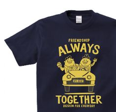 [Resale] Beans Man and retro car (Woman ML) S ~ XL [order product] - designforeveryday - Unisex Hoodies & T-Shirts Retro Cars, Unisex, Hoodies, Mens Tops, T Shirt, Creema, Typo, Women, Handmade