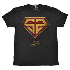 Target tee designed by Patrick Willis. #49ers