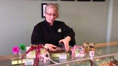 The product of the month of May is Gift Boxes. In this episode we talk about your choices for different Gift Boxes. Give the gift of chocolate to your mom this month or for any occasion! Enjoy! #chocolateboxes #chocolatetalk #bransonschocolates.com