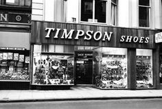 Image result for timpsons shoe shops Old Pictures, Old Photos, 1980s Shoes, Birmingham City Centre, Going Out Of Business, Old London, My Childhood Memories, The Good Old Days, Vintage Photographs