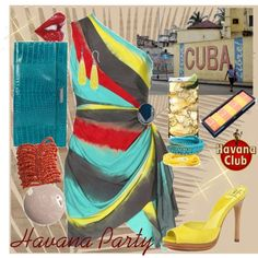 Havana Cuba Party   Havana Party