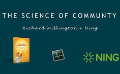 Community cultivation is both an art and a science, to discuss the science, we got the guy with loads of experience: Richard Millington. Get The Guy, New Work, Innovation, Community, Science, Learning, Google, Studying, Teaching