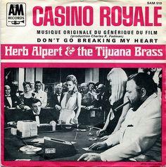 Herb alpert casino royale casino demolitions