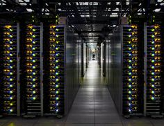Internet Giants Erect Barriers to Spy Agencies By DAVID E. SANGER and NICOLE PERLROTH JUNE 6, 2014 Google servers in Douglas County, Ga. The company is encrypting more data as it moves between servers. Credit Connie Zhou/Google