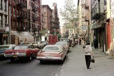NYC - Nick Dewolf - 1975