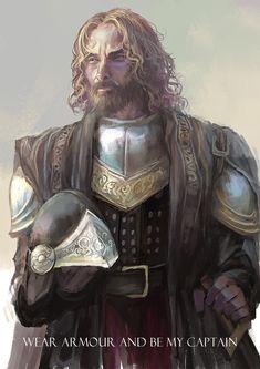 'Micheletto Corella' (Sean Harris) - 'The Borgias'  http://sunsetagain.deviantart.com/