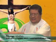 Salita ng Diyos, Salita ng Buhay (9 November 2013) @ TV Maria