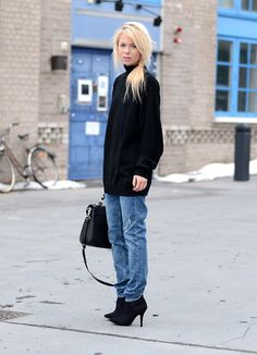 Relaxed (by Victoria Törnegren) http://lookbook.nu/look/4547707-Relaxed