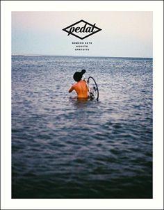 Pedal (Portugal) magazine cover
