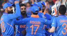 cricket update: आज हो सकता है वर्ल्ड कप के लिए टीम इंडिया का ऐलान ... Cricket Update, Sports, Tops, Fashion, Hs Sports, Moda, Fashion Styles, Sport, Fashion Illustrations