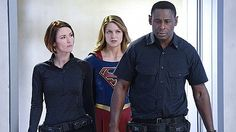Supergirl Video - Strange Visitor From Another Planet - CBS.com