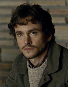 Hugh Dancy as Will Graham, Hannibal S01E03