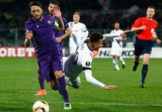 Tottenham v Fiorentina Preview: Wounded Spurs ready for 'massive' test says Alli