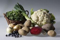 Auch Grünkohl ist Superfood