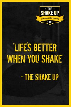 Wouldn't you agree? #Theshakeupgc http://theshakeup.com.au/