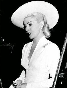 Hollywood Princess Lana Turner