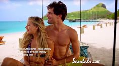 Sandals ad campaign features renowned Bob Marley tune: Travel Weekly