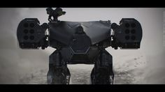 VANG CKI - ROBOTS