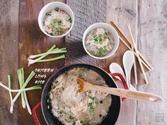 Chicken Long Rice Recipe — Fix Feast Flair Rice Recipes, Asian Recipes, Soup Recipes, Chicken Recipes, Dinner Recipes, Healthy Recipes, Ethnic Recipes, Hawaiian Recipes, Hawaiian Dishes