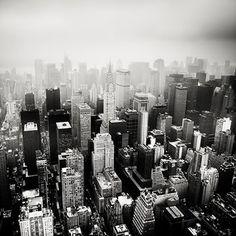 シンプルな生活の方法で、都市の建物