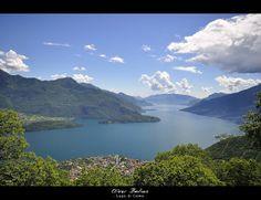 Comer See - Lago di Como