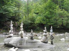 Garden Sculpture, Buddha, Outdoor Decor, Art, Stones, Art Background, Kunst, Performing Arts, Art Education Resources